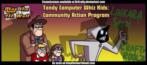 AT4W: TC Whiz Kids- Community Action Program