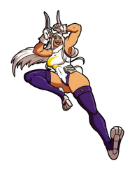 Crafty Monthly Poll Winner: Miruko