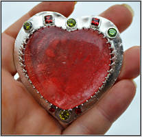 Heart of Stone by songofabanshee