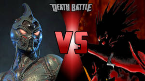 Death Battle Prelude: Guyver-1 vs Jabberwock by vh1660924 on DeviantArt