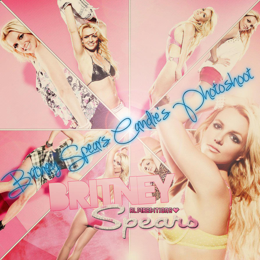 Britney Spears Candie S Pictures 76
