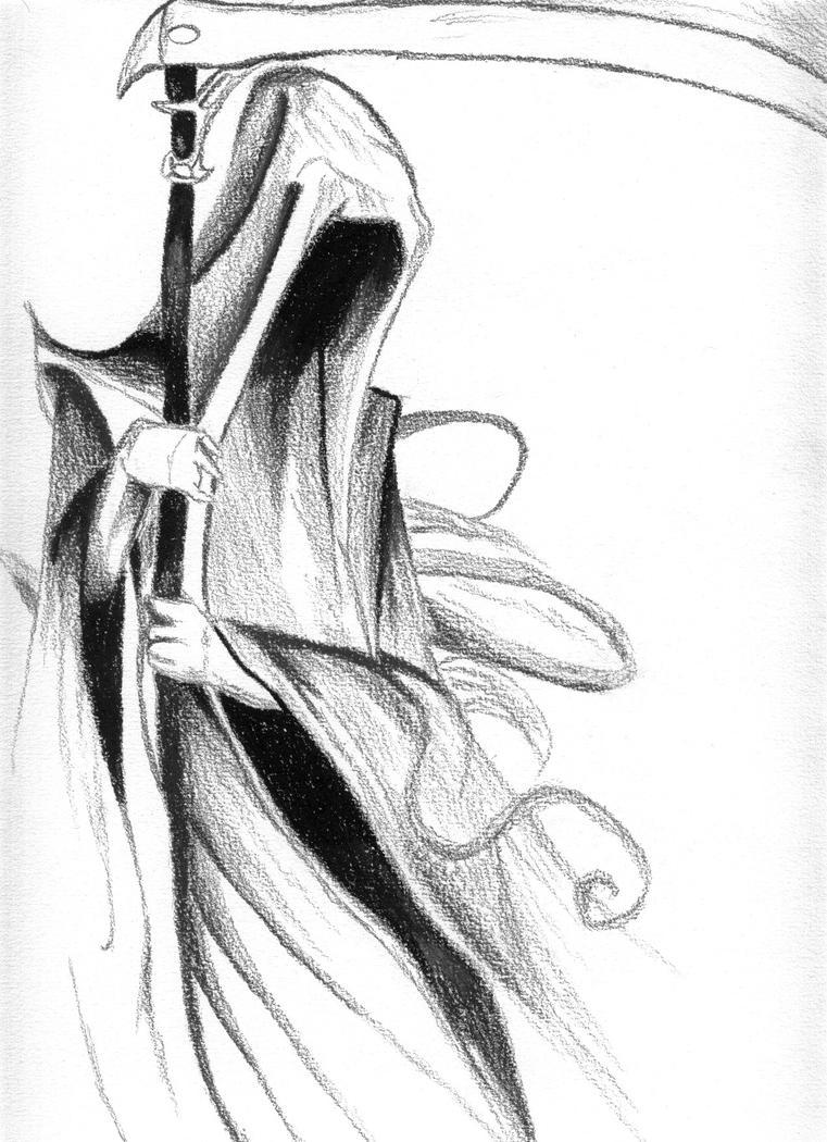 Uncategorized Reaper Drawings the reaper by ragondin on deviantart ragondin