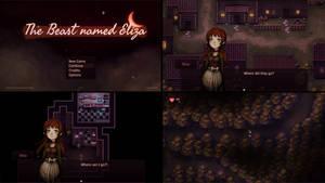 The Beast named Eliza - Game