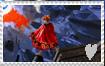Terranigma Fan Stamp by Sydneythehedgehog06