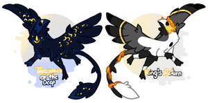 Griffs Of Gold OTA [CLOSED] by Fishtrout