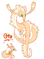 Noodle Dragon OTA [Open!] by Fishtrout