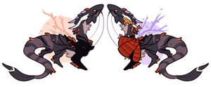 Fallhaunt Koigon Free Raffle! [CLOSED]