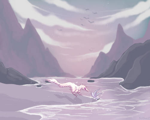 [Primeval-Age] Exploring the Coast