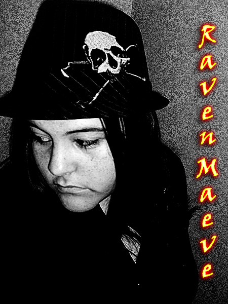 ravenmaevestorm's Profile Picture
