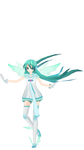 Project DIVA Angel Miku DL