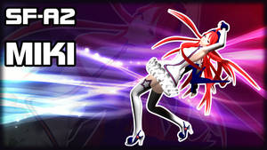 SF-A2 Miki