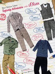 Draw The Clothes E-NL