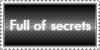 Full of secrets by Destinaetus