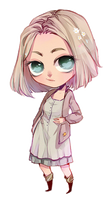 [rq] Elise by PonuryGrajek