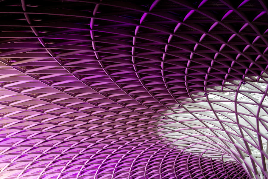 Kings Cross by adambrowning