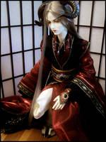 BJDs - Cernunnos 03 by anda-chan