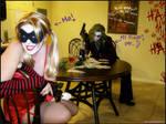 Joker n' Harley: Mad Love 04