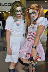 NYAF - Joker n' Harley 01