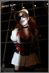 Harley Quinn: Light's Out
