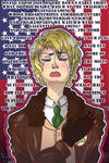 Star Spangled Banner by KutieKittyKandyKorn