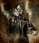 Steampunk Sixx