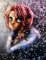 Ingrid by Scarletmcd