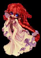 Keicea by Scarletmcd