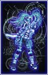 #04 Tron Dancer