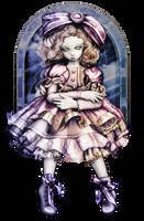 Claudia by Scarletmcd