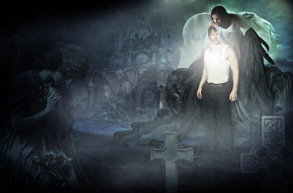 Angels Renegade by Scarletmcd