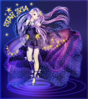 Star sea (Nikki)