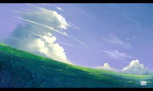 Anime Background 25