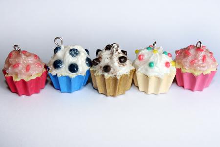 Cupcakes by hanmei