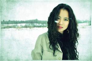 Winter by hanmei