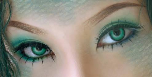 Eyes of a Mermaid