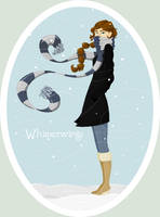 Winter ID 2010-11 by Whisperwings