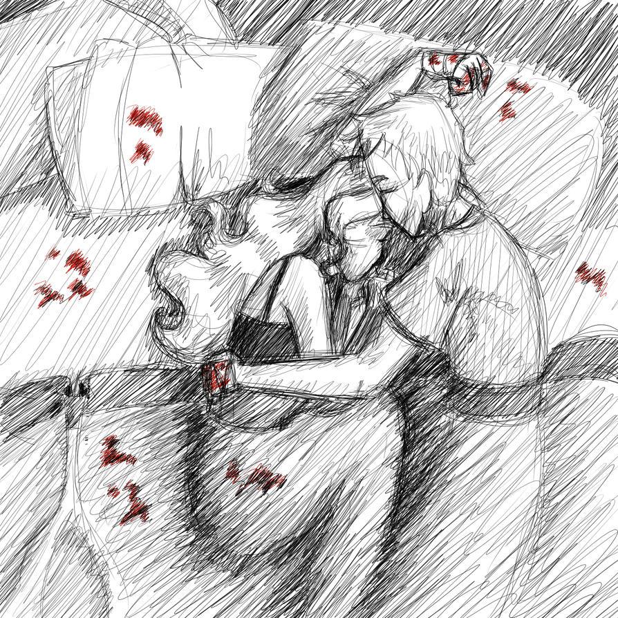 Healing by Whisperwings
