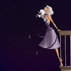 Falling Star by Whisperwings