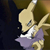 Renamon - DA icon by DorciMetal