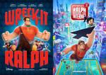 Wreck-It Ralph Breaks the Internet