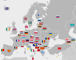 (Flags of Europe)