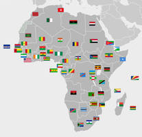 (Flags of Africa)