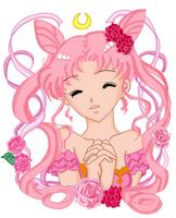 Princess Chibiusa by SailorCosplayer