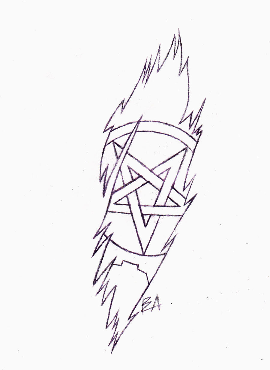 Tattoo Drawing Outline : Tattoo outline by angellore on deviantart