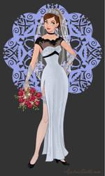 Bendalin's Wedding Dress