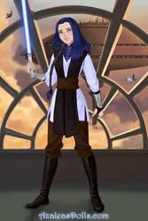 Jedi Sovrena Perish