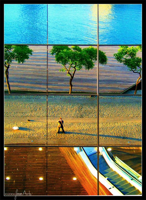 Memory by SimonArts