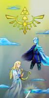 Skyward Sword by slowdragon25
