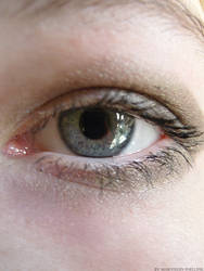 Look into my eyes..