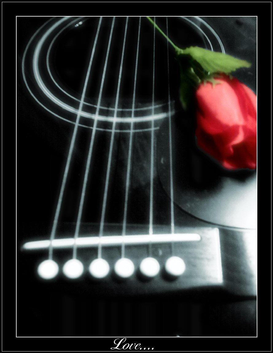 Love.... by frostbittenheart